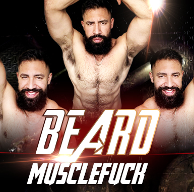 Beardmusclefuck